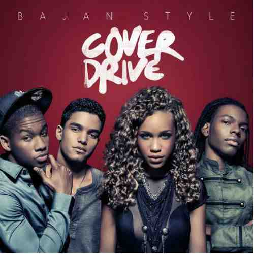 Music Review: Cover Drive, Bajan Style