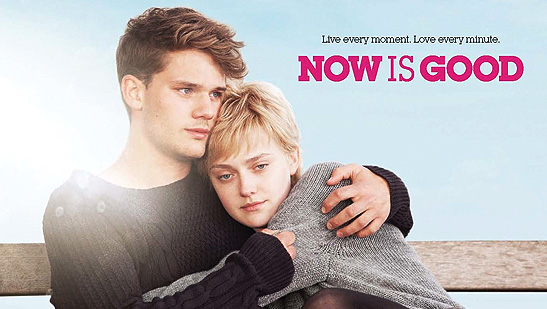 Now Is Good – A Review