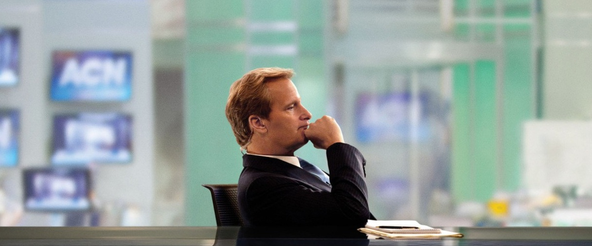 The Newsroom TV series