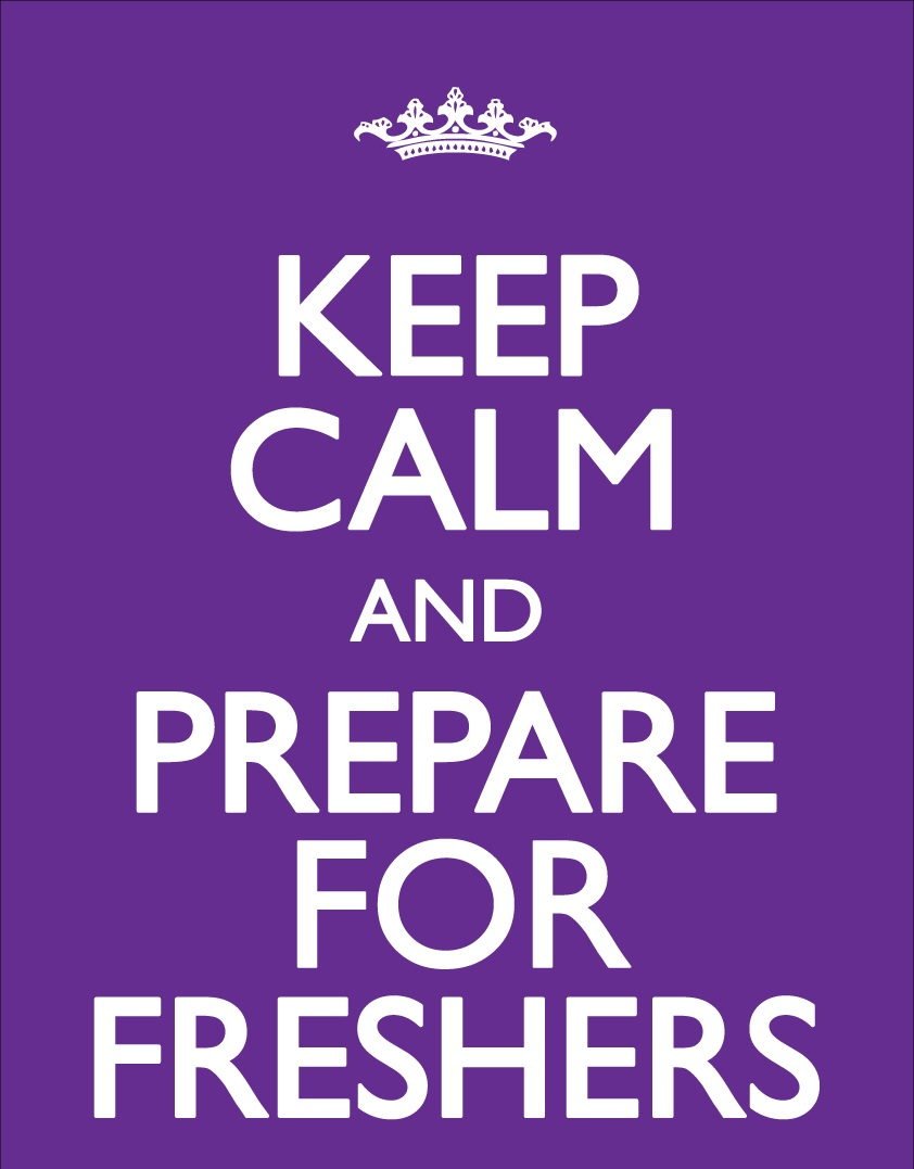 The Ultimate Freshers Week Survival Kit: Top 10 Essentials