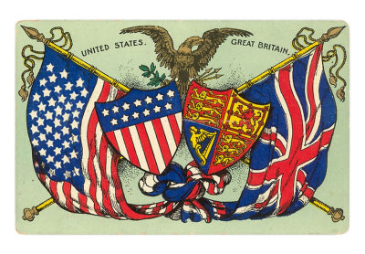 united-states-great-britain-flags-and-seals