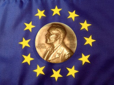 European Union Nobel Peace Prize