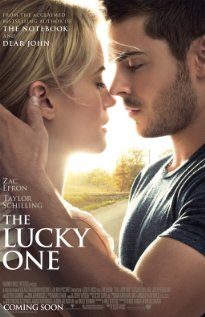 The Lucky One – DVD Review