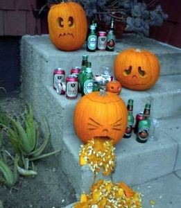 halloween-pumpkin-drunk-and-vomiting