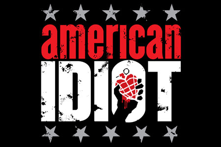 Green Day's American Idiot: The Musical