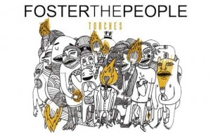 Foster The People Torches Album Review
