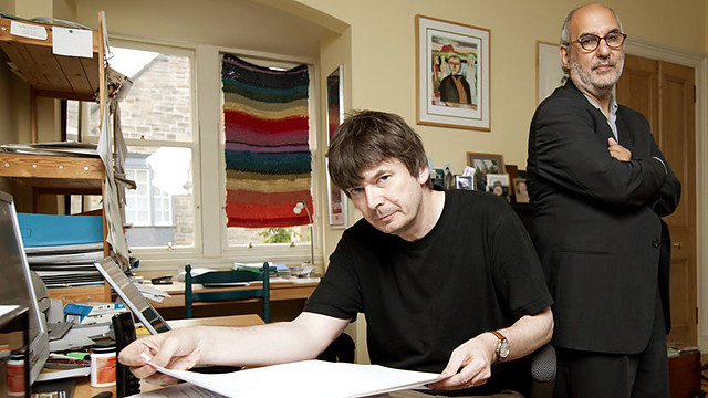 Ian Rankin Imagine
