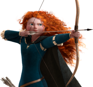 merida 2 300x280 Brave: a feminists review‏