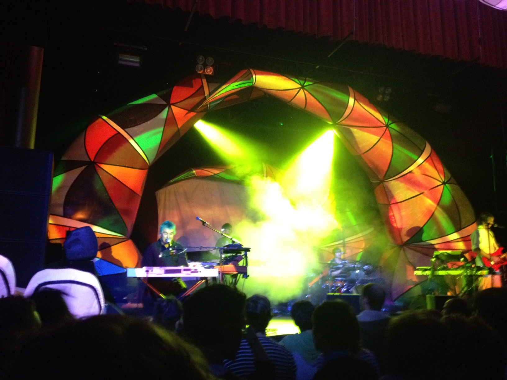 Psychedellic Animal Collective