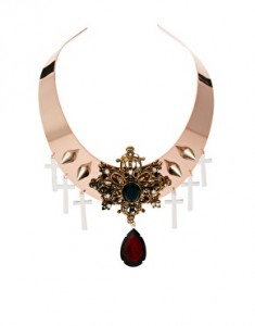 Statement necklaces 8