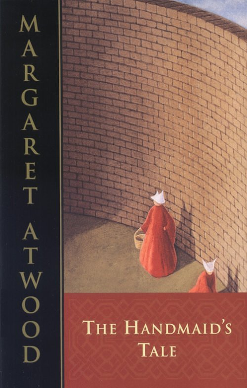 Analysis of the handmaids tale by margaret atwoods
