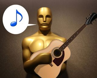 Best Song Oscars