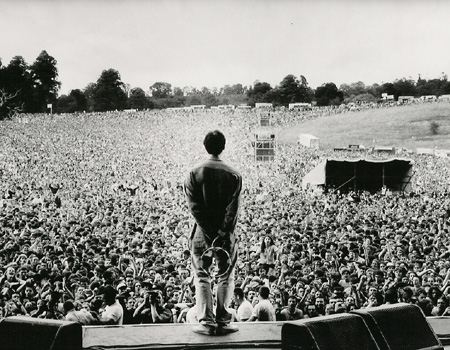 The legacy of Oasis arguably 'Lives Forever'.