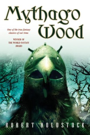 mythago-wood