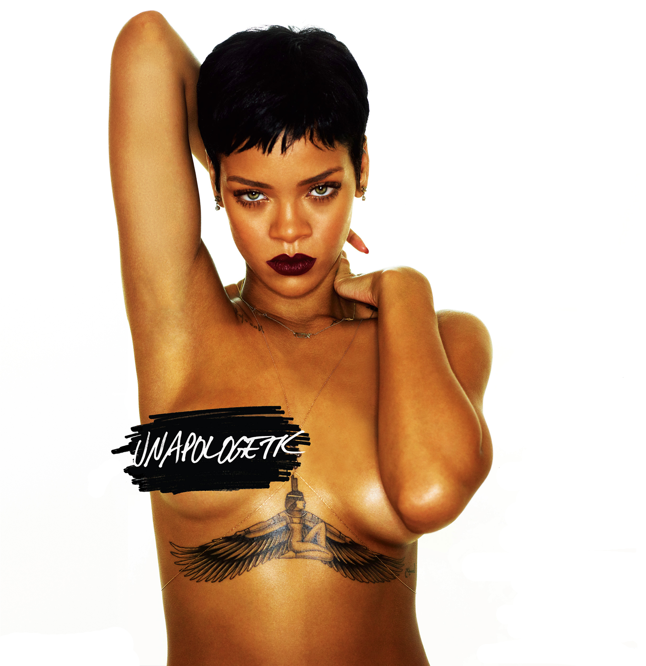 There Is No Stopping Rihanna : Unapologetic Album Review