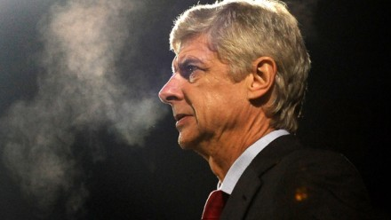 Arsene Wenger's Army, the Rise and Fall