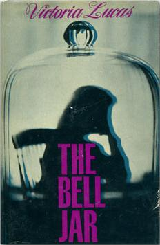 The new Bell Jar cover: is it all that bad?
