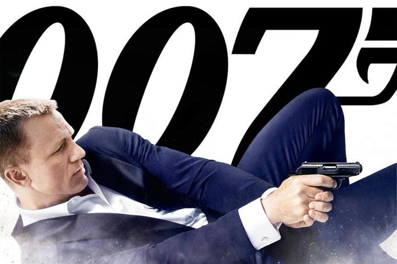 Skyfall – Out now on DVD and Blu-Ray