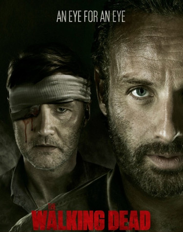 An Eye For An Eye - The Walking Dead Season 3