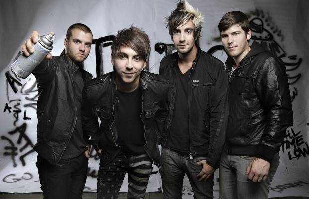 Review: All Time Low @ Newcastle o2 Academy