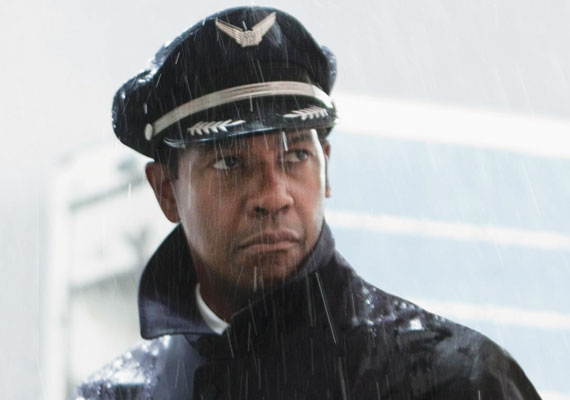 Denzel Washington stars in this intense film
