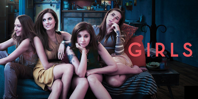 girls tv series