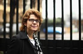 Vicky Pryce: Revenge Gone Wrong