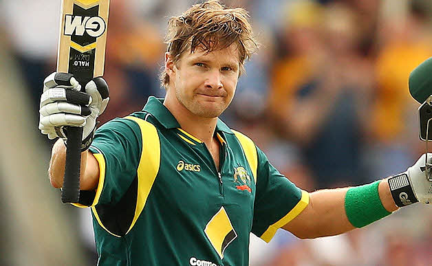 shane watson australia cricket left out