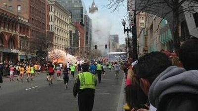 Dissecting disaster – Social media's role in the Boston Marathon tragedy