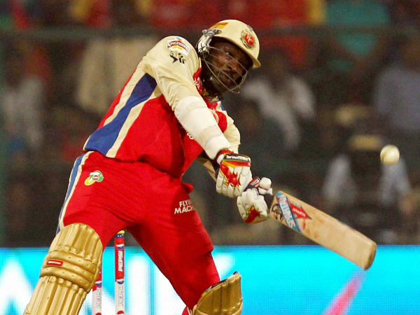 Chris Gayle: Entertainment personified