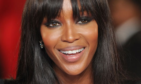 Naomi Campbell libel damages
