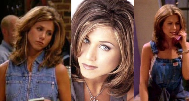 The Old and New Style Icons of TV