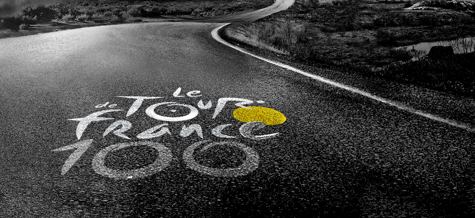 Who's going to take the yellow jersey in the centenary year of Le Tour?