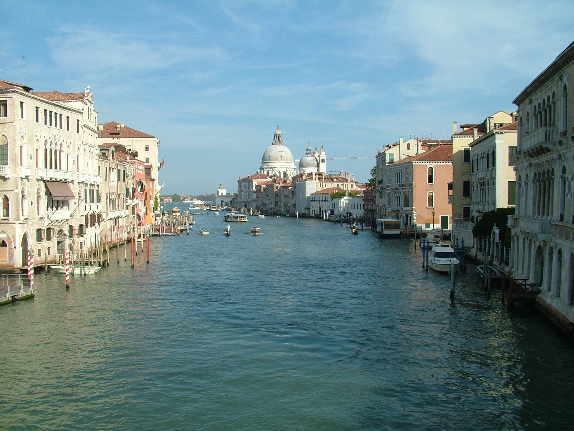 Venice Dream Destination Student Holiday 1