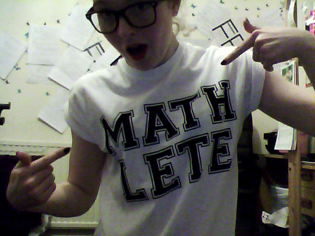 mathlete top