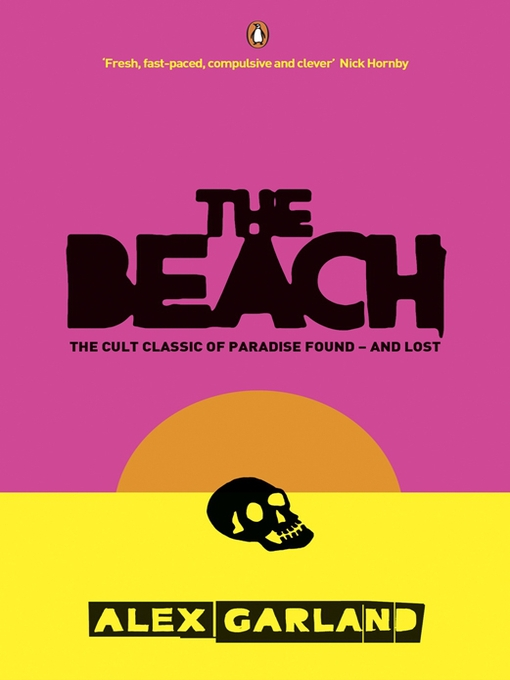 The Beach: A Book Review