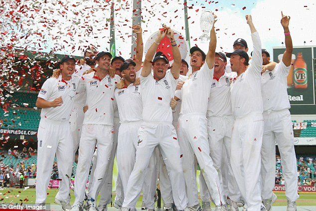 Australia have named their touring party for this years Ashes, can they upset Alistair Cook's men to retain the urn?