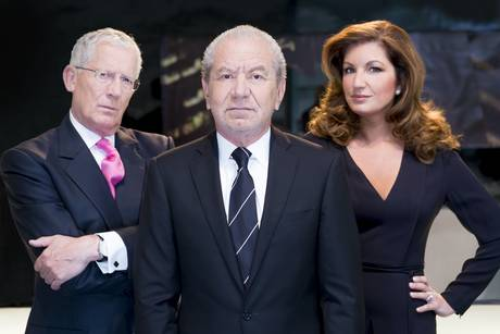 Lord Sugar and his Apprentice sidekicks have become hugely popular