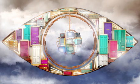 Big Brother 2013 logo