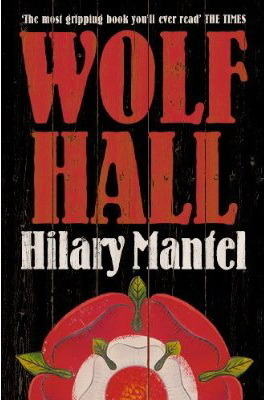 Hilary Mantel's Man Booker Prize winning 'Wolf Hall'
