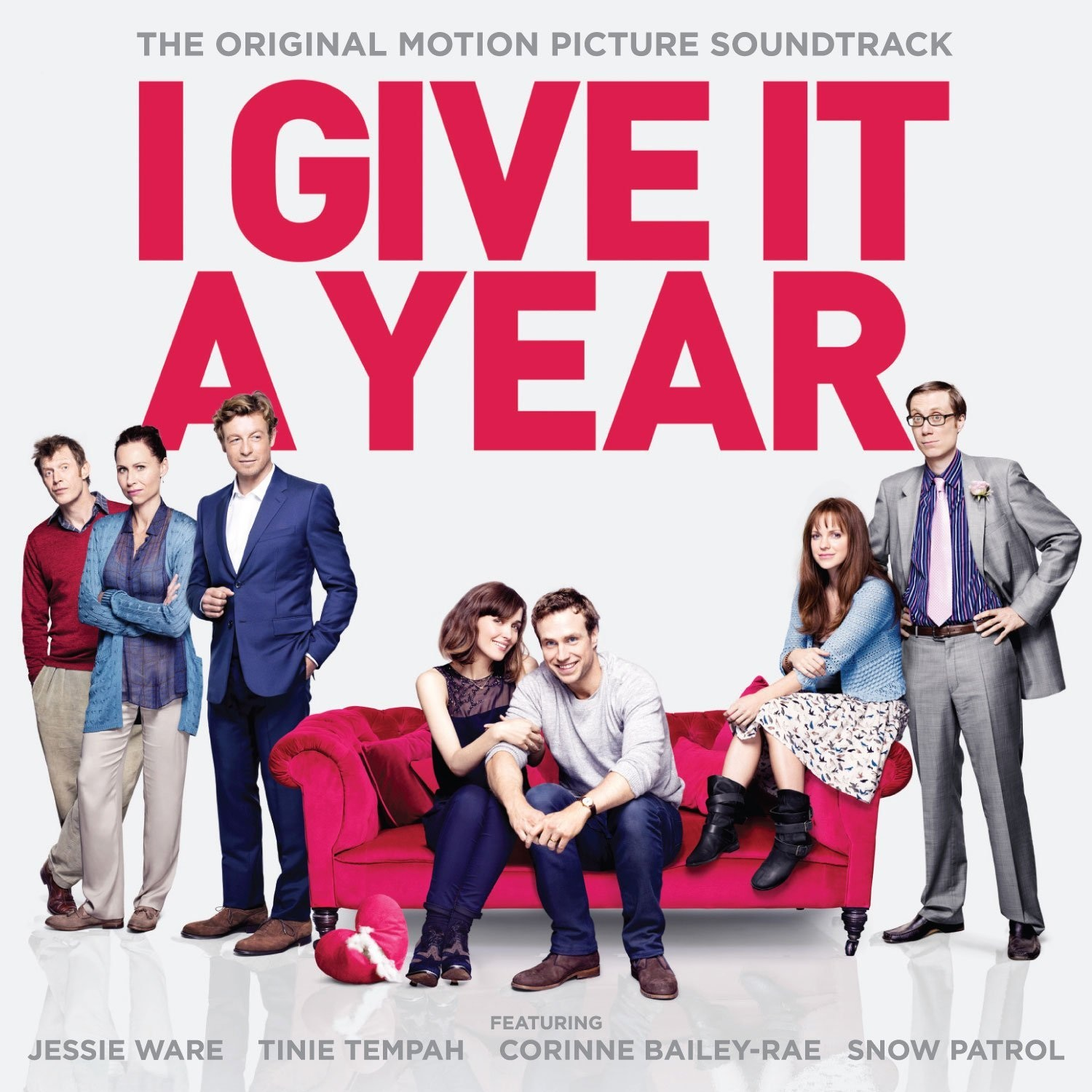Film Review – I Give It A Year