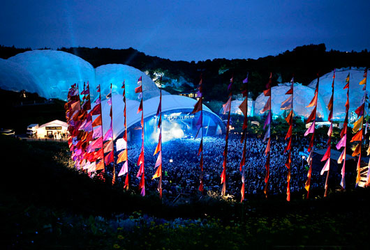 The Eden Sessions: The Perfect Festival For Somebody Who Wants More Than A Hangover The Next Day