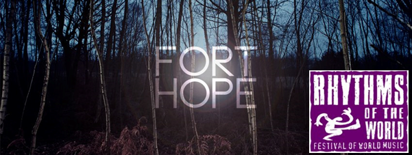 Fort Hope Cover