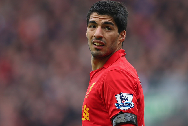 Where will Luis Suarez be at the start of the new season?