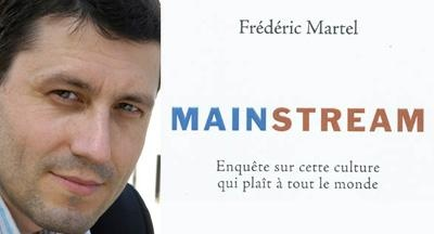 Frederic Martel Mainstream