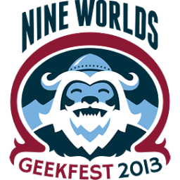 Nine Worlds Geek Fest, 2013