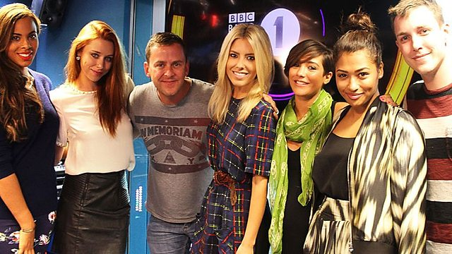 Why Scott Mills is the new saviour of Radio 1