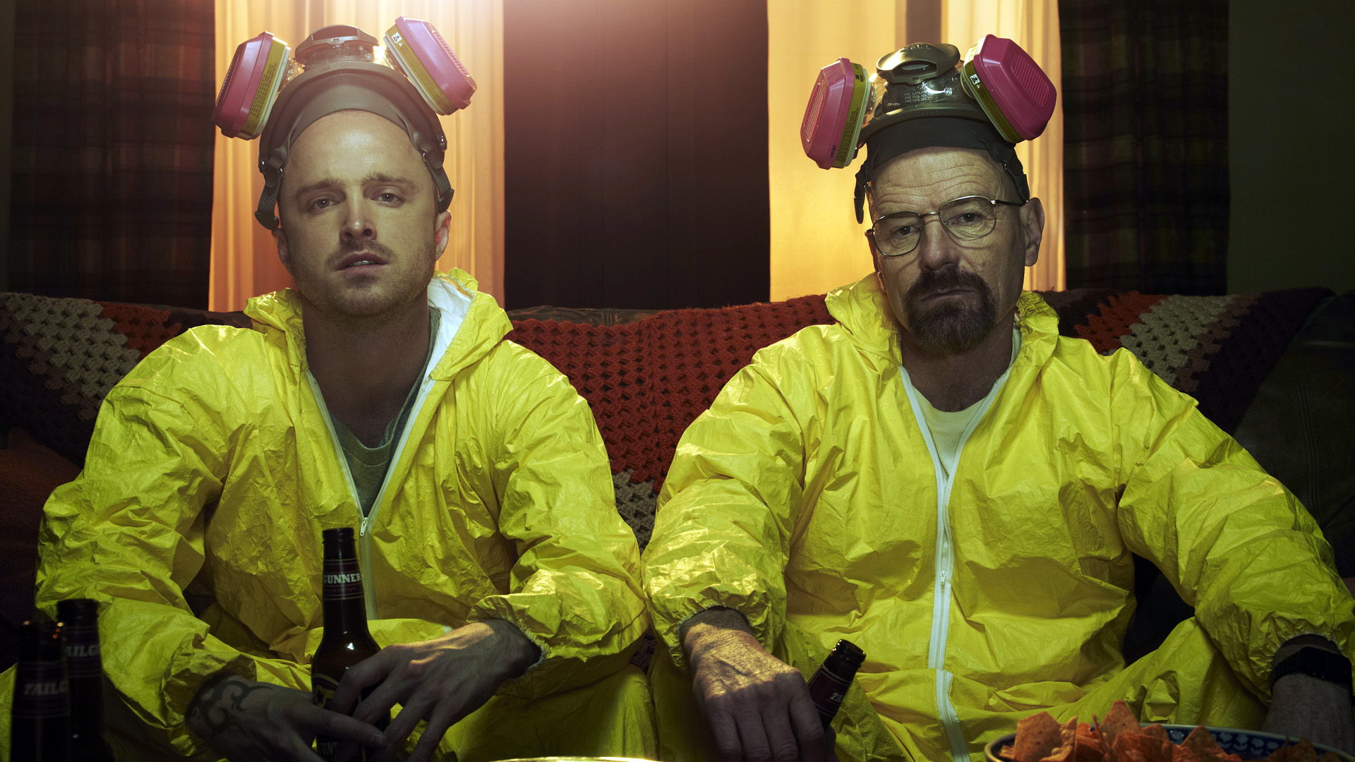 Breaking Bad Picture Review Believe The Hype