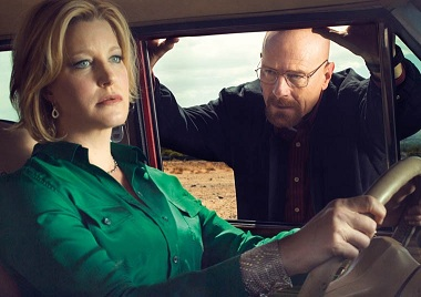 Breaking Bad and Women