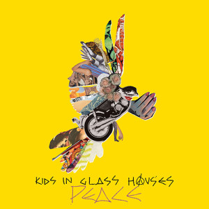Album Review: Kids In Glass Houses – Peace
